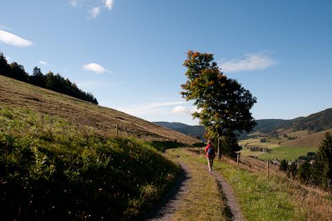 Bernauer Panoramaweg