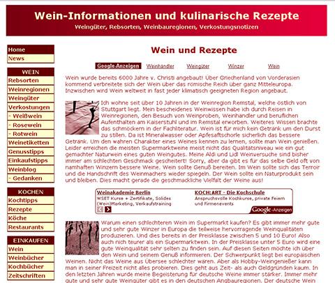 www.berndsweinwelt.de