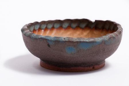 runde Kusamono-Schalen