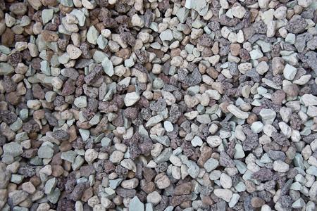 Mineralisches Substrat