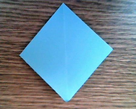 Origami Teil 4 Eine Sternenschachtel Falten