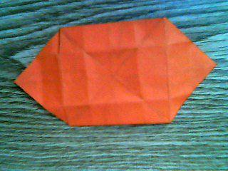Origami-Schachtel 5