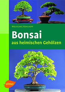 Bonsai aus heimischen Gehölzen