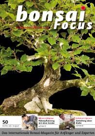 Bonsai Focus Magazin