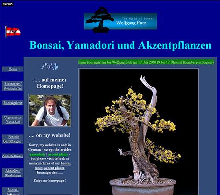 Yamadori-Bonsai.info