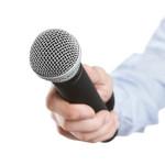 Interview und Presse