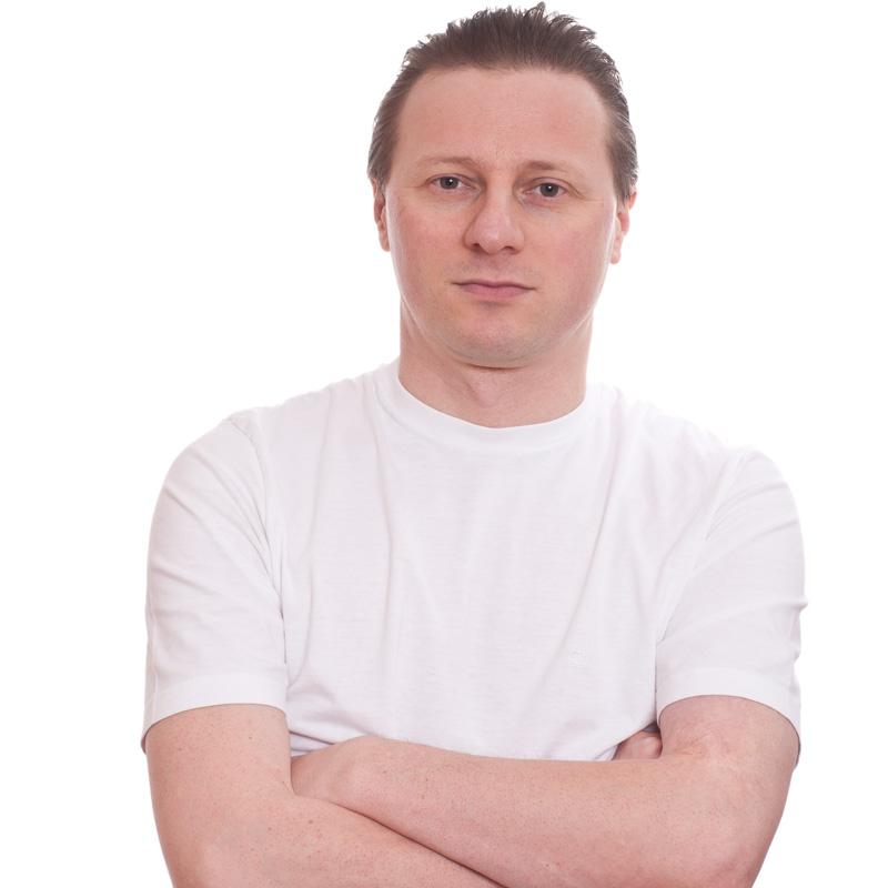 Portrait von Bernd Schmidt