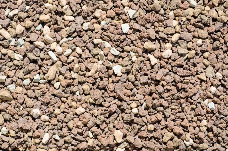 Mineralisches Substrat mit Lavalit