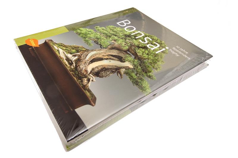 Buch: Bonsai - 10 Jahre Noelanders Trophy