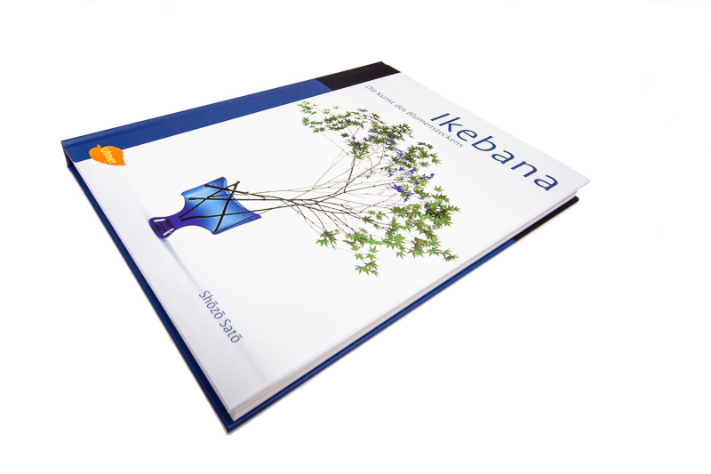 Buch: ikebana