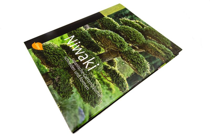 Buch: Niwaki - Japanische Gartenbäume schneiden und formen