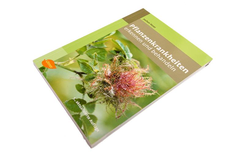 Buch: Pflanzenkrankheiten erkennen und behandeln