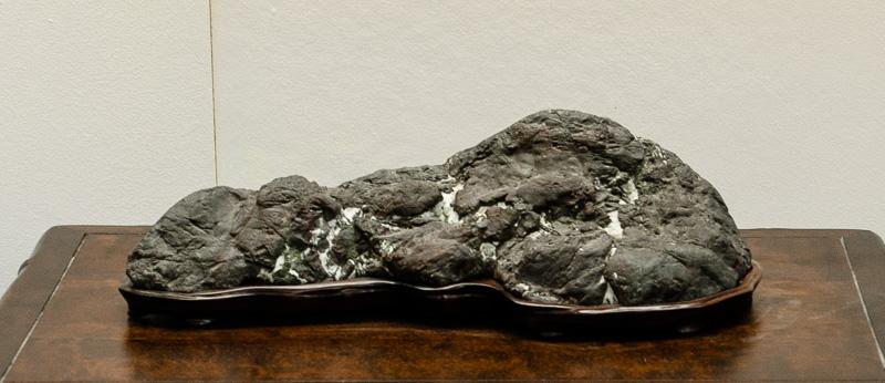 Suiseki - Bergstein aus Japan