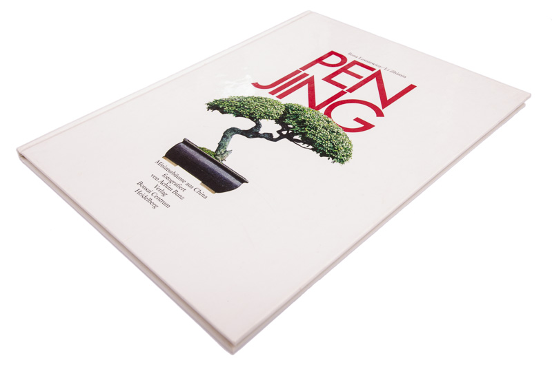Penjing: Miniaturbäume aus China