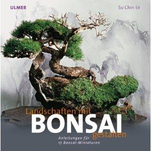 Landschaften mit Bonsai gestalten