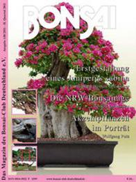 Bonsai Fachmagazin