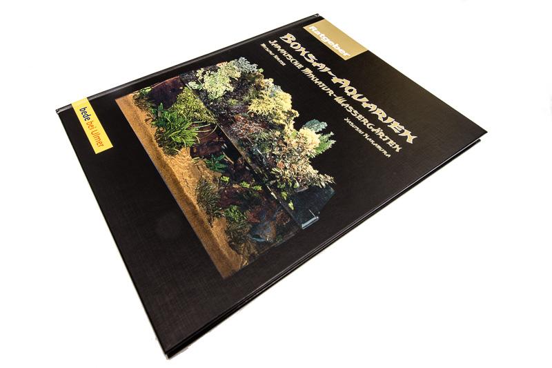 Buch: Bonsai-Aquarien